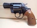 """Colt Cobra .38 Special 2"""" Barrel Blued Second Issue Revolver 1970mfg - 7 of 20"""