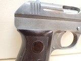 "CZ Pistole Modell 27 7.65mm (.32ACP) 3.75"" Barrel Nazi Marked WWII Semi Automatic Pistol - 3 of 23"