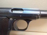 """Astra Model 300 .380ACP 4""""bbl Semi Automatic Spanish-Made WWII German Service Pistol - 4 of 25"""