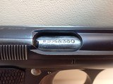 """Astra Model 300 .380ACP 4""""bbl Semi Automatic Spanish-Made WWII German Service Pistol - 5 of 25"""