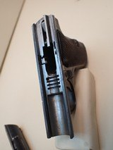 """Astra Model 300 .380ACP 4""""bbl Semi Automatic Spanish-Made WWII German Service Pistol - 22 of 25"""