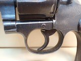 """Colt US Army Model 1917 .45ACP 5.5""""bbl Double Action US Service Revolver - 10 of 24"""