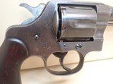 """Colt US Army Model 1917 .45ACP 5.5""""bbl Double Action US Service Revolver - 3 of 24"""