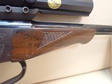 "Thompson Center Contender .22LR 10"" Octagonal Barrel Single Shot Target Pistol w/Lobo Scope ***SOLD*** - 5 of 19"
