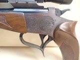 "Thompson Center Contender .22LR 10"" Octagonal Barrel Single Shot Target Pistol w/Lobo Scope ***SOLD*** - 9 of 19"