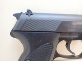 """Walther Model P5 9mm 3.5""""bbl Semi Automatic Pistol Interarms Imported - 3 of 19"""