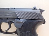 """Walther Model P5 9mm 3.5""""bbl Semi Automatic Pistol Interarms Imported - 8 of 19"""