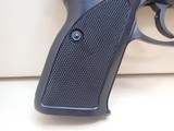 """Walther Model P5 9mm 3.5""""bbl Semi Automatic Pistol Interarms Imported - 2 of 19"""