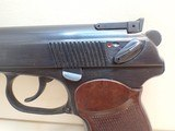 "Big Bear Arms Makarov IZH-70 .380ACP 3.75""bbl Semi Auto Pistol 40th Year Anniversary Made in Russia - 8 of 17"
