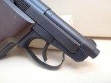 """Beretta Model 21A .22LR 2.5"""" Barrel Semi Automatic Compact Pistol **SOLD*** - 4 of 17"""