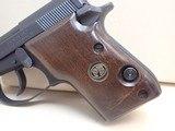 """Beretta Model 21A .22LR 2.5"""" Barrel Semi Automatic Compact Pistol **SOLD*** - 6 of 17"""