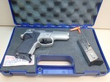 "Smith & Wesson Model 6906 9mm 3.5""bbl Stainless Steel Semi Automatic Compact Pistol w/ 2 Mags, Box - 16 of 17"