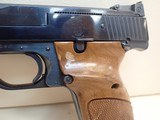 """Smith & Wesson Model 41 .22LR 7"""" Barrel Semi Automatic Target Pistol 1990mfg ***SOLD*** - 10 of 19"""