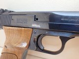 """Smith & Wesson Model 41 .22LR 7"""" Barrel Semi Automatic Target Pistol 1990mfg ***SOLD*** - 4 of 19"""