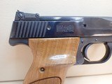 """Smith & Wesson Model 41 .22LR 7"""" Barrel Semi Automatic Target Pistol 1990mfg ***SOLD*** - 3 of 19"""