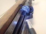 "JP Sauer Mauser Model 98 8mm 24"" Barrel Bolt Action German Service Rifle 1936mfg S/147 Code - 22 of 25"