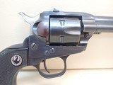 "Ruger Single Six .22cal 5.5"" Barrel Single Action Revolver 1957mfg - 3 of 20"