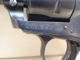 "Ruger Single Six .22cal 5.5"" Barrel Single Action Revolver 1957mfg - 9 of 20"