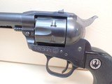 "Ruger Single Six .22cal 5.5"" Barrel Single Action Revolver 1957mfg - 8 of 20"
