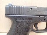 "Glock 23 .40S&W 4"" Barrel Gen 2 Semi Automatic Pistol w/13rd mag - 3 of 14"