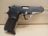 "Bersa Thunder .380 ACP 3.5"" Barrel Semi Automatic Compact Pistol w/ 7rd Magazine"