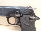Star Model PD .45ACP 3.75 Barrel Semi Automatic Compact Pistol w/6rd Magazine - 7 of 15