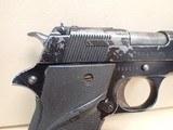 Star Model PD .45ACP 3.75 Barrel Semi Automatic Compact Pistol w/6rd Magazine - 3 of 15