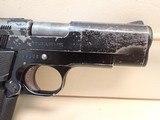 Star Model PD .45ACP 3.75 Barrel Semi Automatic Compact Pistol w/6rd Magazine - 4 of 15