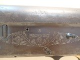 "Browning A-5 Light Twelve 12ga 2-3/4"" Shell 27.5""bbl Semi Automatic Shotgun Late 1950's Mfg ***SOLD*** - 15 of 25"