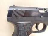 """Colt All American Model 2000 9mm 4-7/16"""" Barrel Double Action Semi Automatic Pistolw/15rd Mag 1992mfg - 3 of 20"""