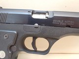 """Colt All American Model 2000 9mm 4-7/16"""" Barrel Double Action Semi Automatic Pistolw/15rd Mag 1992mfg - 4 of 20"""