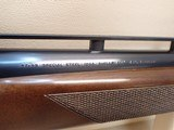 "Browning BT-99 12ga 2-3/4"" Shell 34"" VR Barrel Single Shot Shotgun w/Adj. Comb, Box, Papers, Etc. ***SOLD*** - 6 of 25"