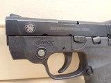 """Smith & Wesson BG380 .380ACP 2.75"""" Barrel Semi Auto Compact w/Laser ***SOLD*** - 8 of 14"""