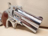 """Two matching Davis Industries D-Series Derringer D32 and D22 2.4"""" .22LR and .32ACP over/under pistols ***SOLD*** - 10 of 20"""