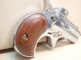 """Two matching Davis Industries D-Series Derringer D32 and D22 2.4"""" .22LR and .32ACP over/under pistols ***SOLD*** - 9 of 20"""