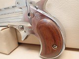 """Two matching Davis Industries D-Series Derringer D32 and D22 2.4"""" .22LR and .32ACP over/under pistols ***SOLD*** - 5 of 20"""
