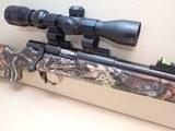 "CVA Magnum Hunter .50 cal 26"" Barrel Black Powder In-Line Percussion Rifle - 4 of 15"