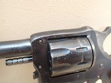 "Harrington & Richardson 922 .22LR/L/S 4"" Barrel 9-Shot Revolver - 9 of 18"