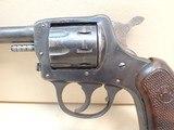 "Harrington & Richardson 922 .22LR/L/S 4"" Barrel 9-Shot Revolver - 8 of 18"
