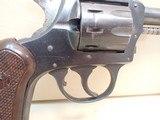 "Harrington & Richardson 922 .22LR/L/S 4"" Barrel 9-Shot Revolver - 3 of 18"