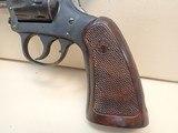 "Harrington & Richardson 922 .22LR/L/S 4"" Barrel 9-Shot Revolver - 7 of 18"
