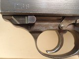 "WWII Nazi German Walther P.38 5"" Barrel AC-45 Semi Auto Service Pistol Late WWII mfg - 10 of 19"