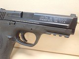"Smith & Wesson M&P40 .40S&W 4"" Barrel Semi Automatic Pistol w/ Range Kit, Factory Box, Three 10rd Magazines - 4 of 16"