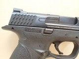"Smith & Wesson M&P40 .40S&W 4"" Barrel Semi Automatic Pistol w/ Range Kit, Factory Box, Three 10rd Magazines - 3 of 16"
