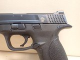 "Smith & Wesson M&P40 .40S&W 4"" Barrel Semi Automatic Pistol w/ Range Kit, Factory Box, Three 10rd Magazines - 7 of 16"