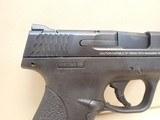 "Smith & Wesson M&P9 Shield 9mm 3"" Barrel Semi Automatic Compact Pistol - 3 of 15"