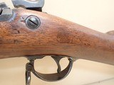 """US Springfield Model 1884 Trapdoor Single Shot Service Rifle .45-70 Gov't 32"""" Barrel w/Bayonet, Dated to 1887 - 8 of 24"""