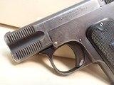 "Phoenix Arms Co. Pocket Model .25ACP 2"" Barrel Semi Automatic Pistol 1920's Mfg ***SOLD*** - 9 of 14"
