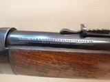 """Winchester Model 55 .30 WCF (.30-30) 24"""" Barrel Lever Action Rifle Takedown 1925mfg 2nd Year Production - 6 of 24"""