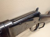 """Winchester Model 55 .30 WCF (.30-30) 24"""" Barrel Lever Action Rifle Takedown 1925mfg 2nd Year Production - 11 of 24"""
